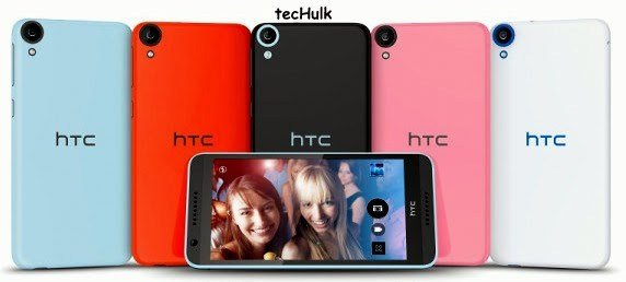 Root and flash custom recovery on HTC desire 820 | Techulk