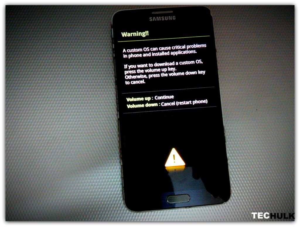 Unbrick Samsung Galaxy Note 3 Neo (Simple Steps) | Techulk