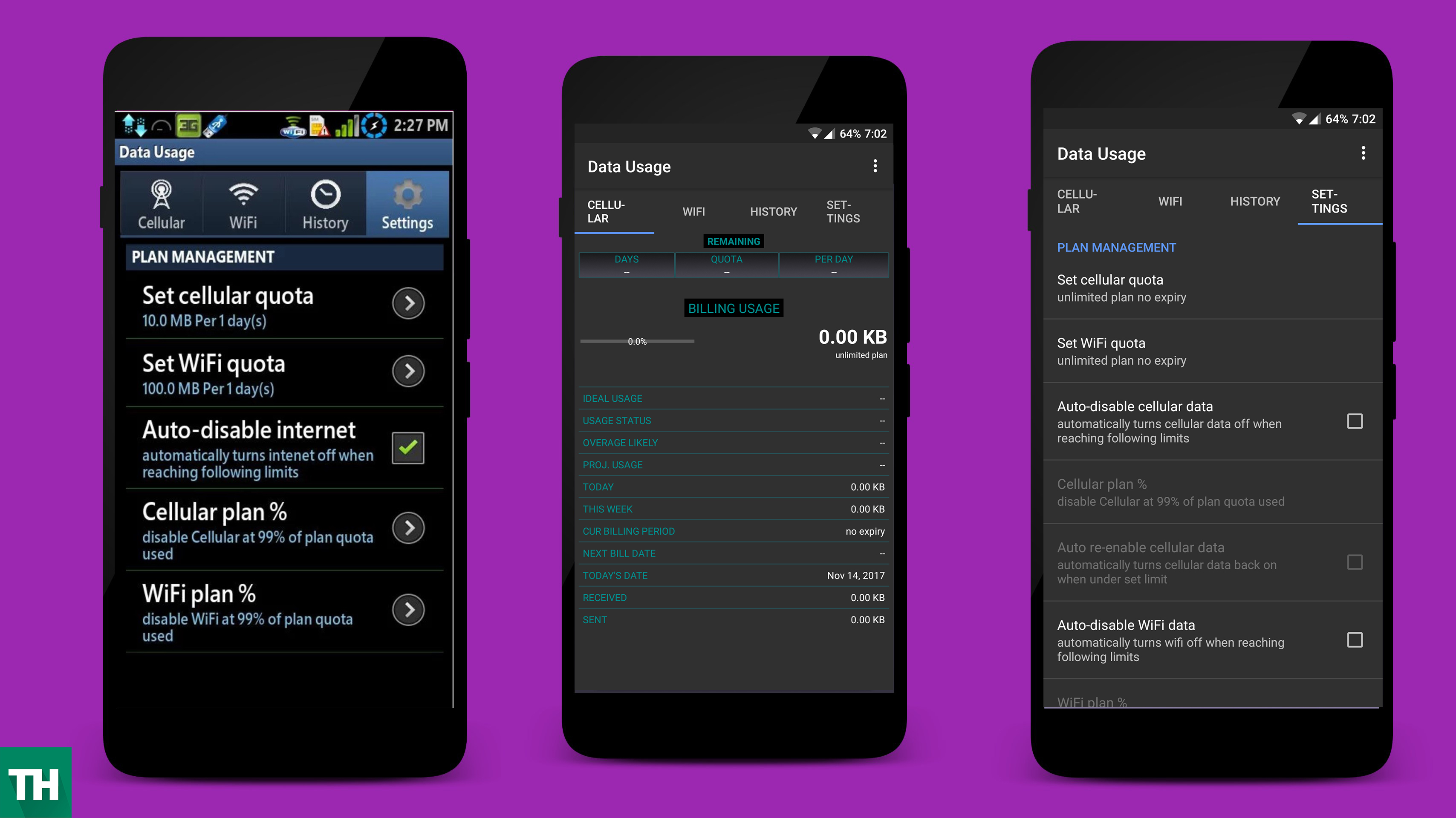 Best Data Monitoring Apps for Android: Top 10 | Techulk