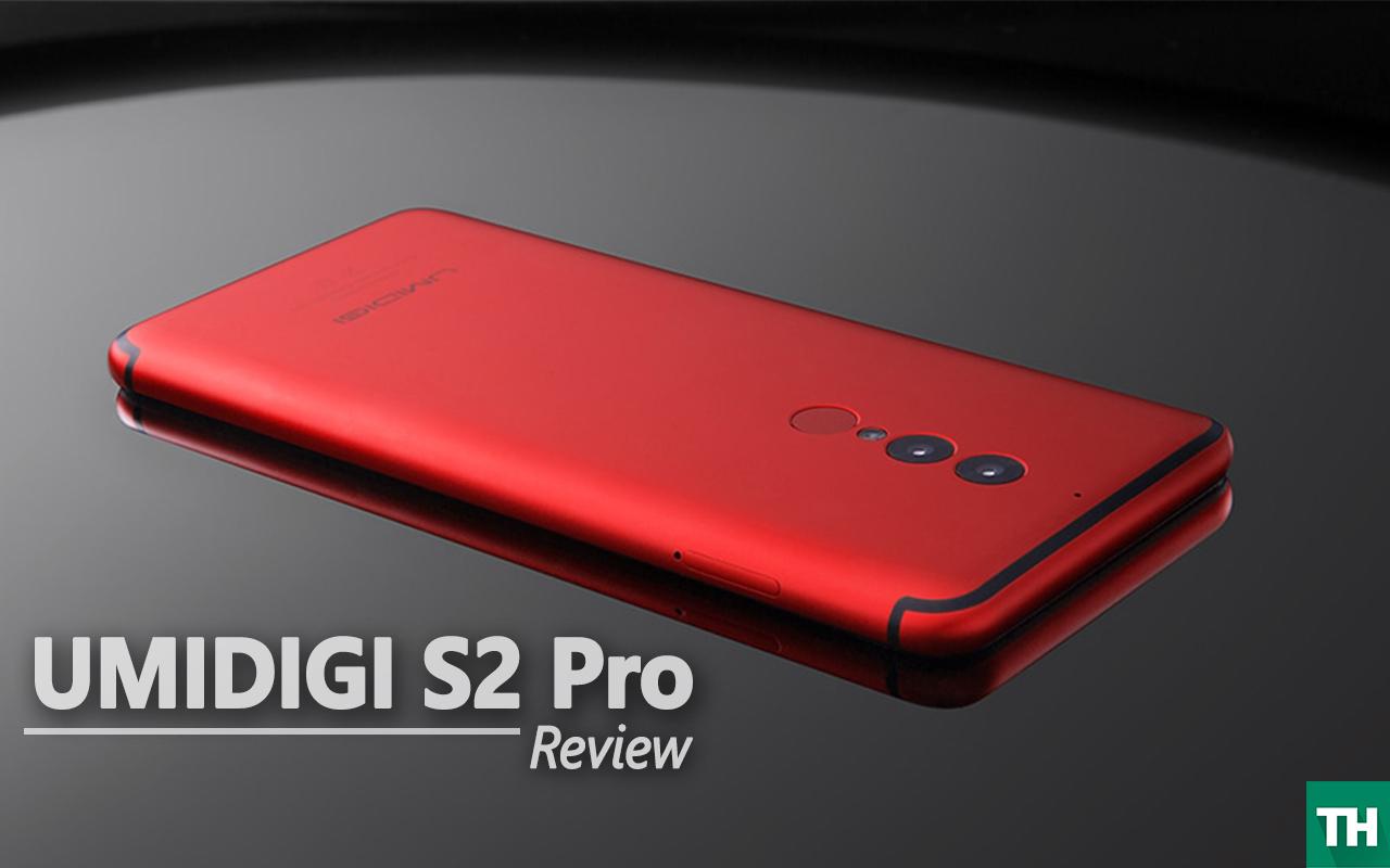 Umidgi S2 Pro