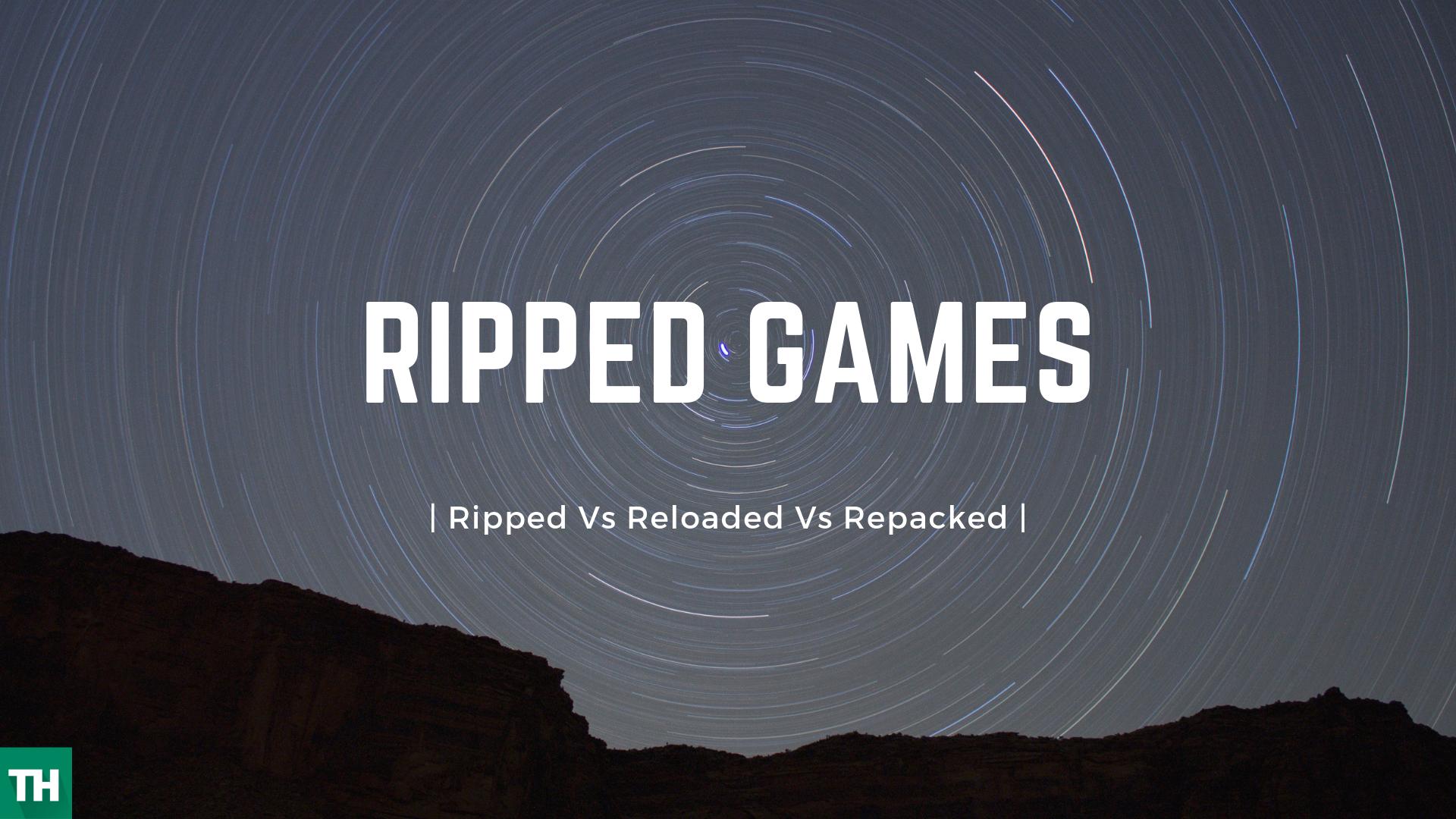 Game Repack Tools
