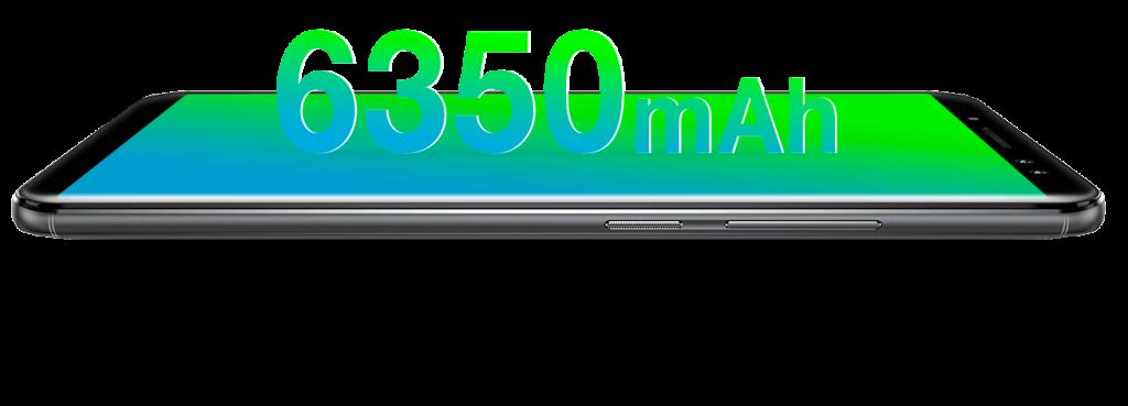 Power 3S Battery Life