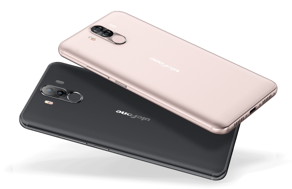 Ulefone Power 3S Color Variants