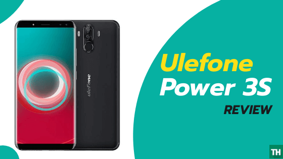 Ulefone Power 3S Review cover