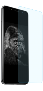 Power 3S Gorilla Glass protection
