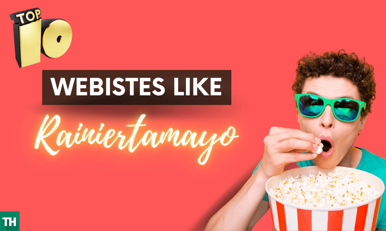 websites like Rainiertamayo