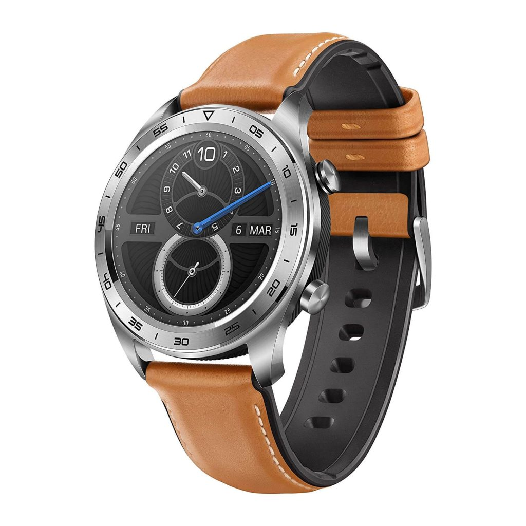 Honor Magic Smartwatch techulk
