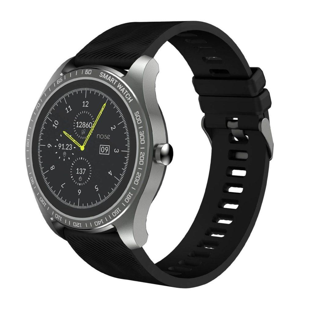 Nosefit evolve budget smartwatch