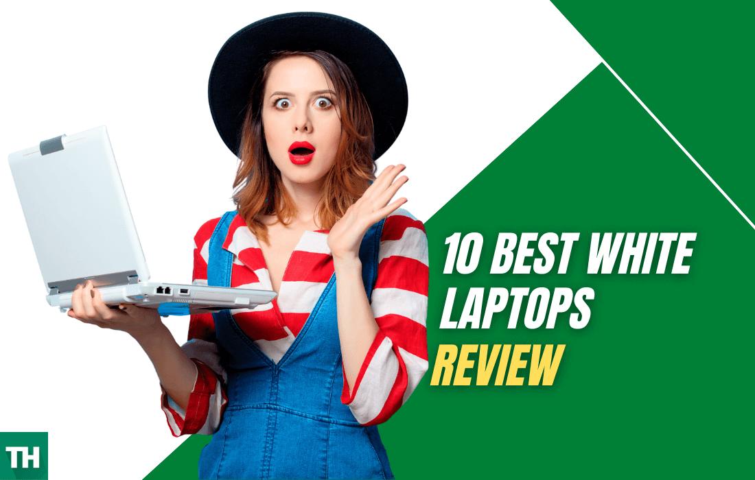 Best 10 white laptops