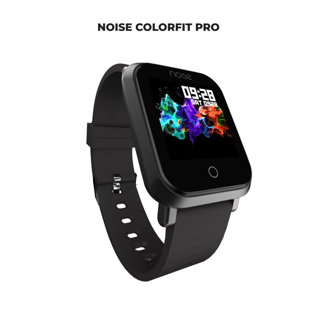 Noise Colorfit Pro Best Budget smartwatch under 10000 rupees