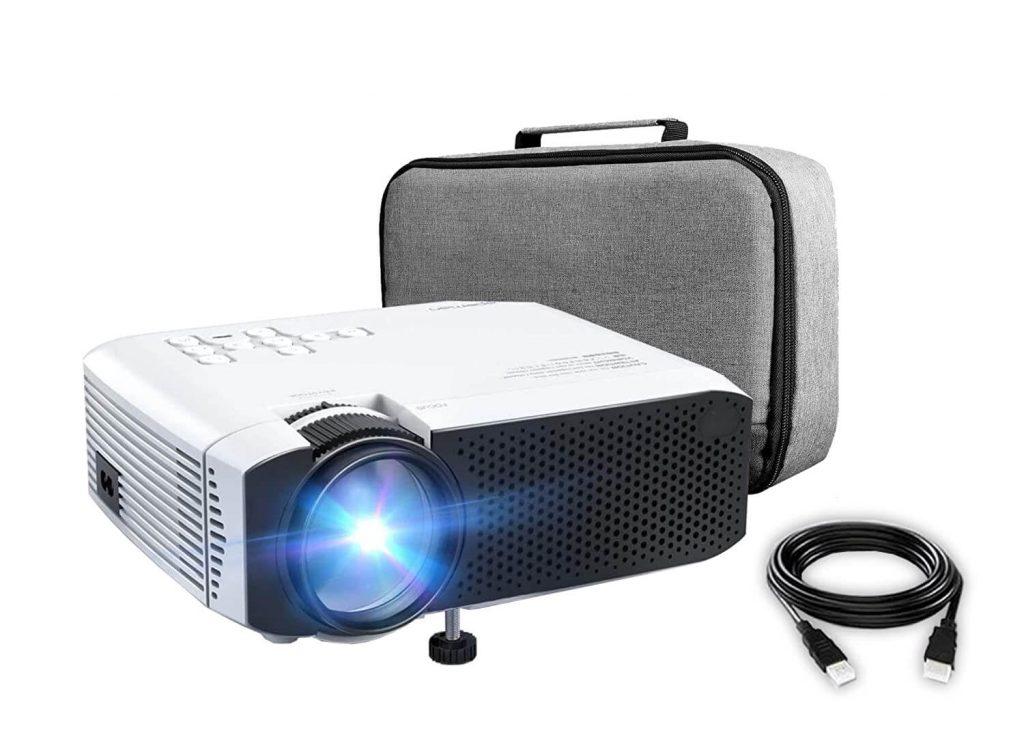 BIGVUE White Review - best projectors under 10000