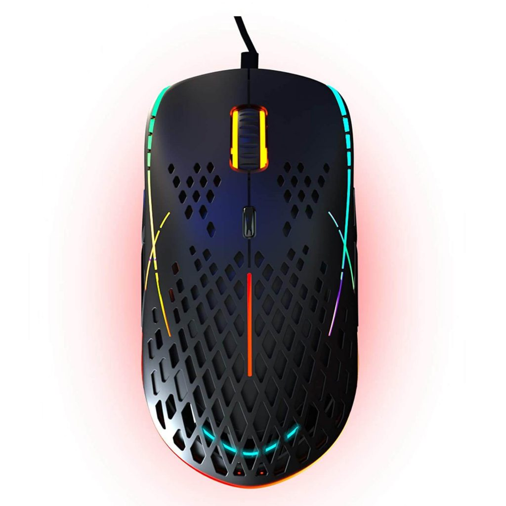 Cosmic Byte Zero G gaming mouse