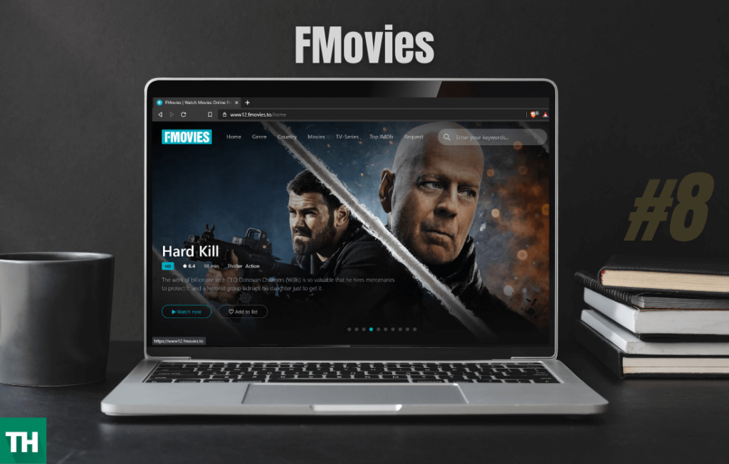 Fmovies - Yes movies alternatives