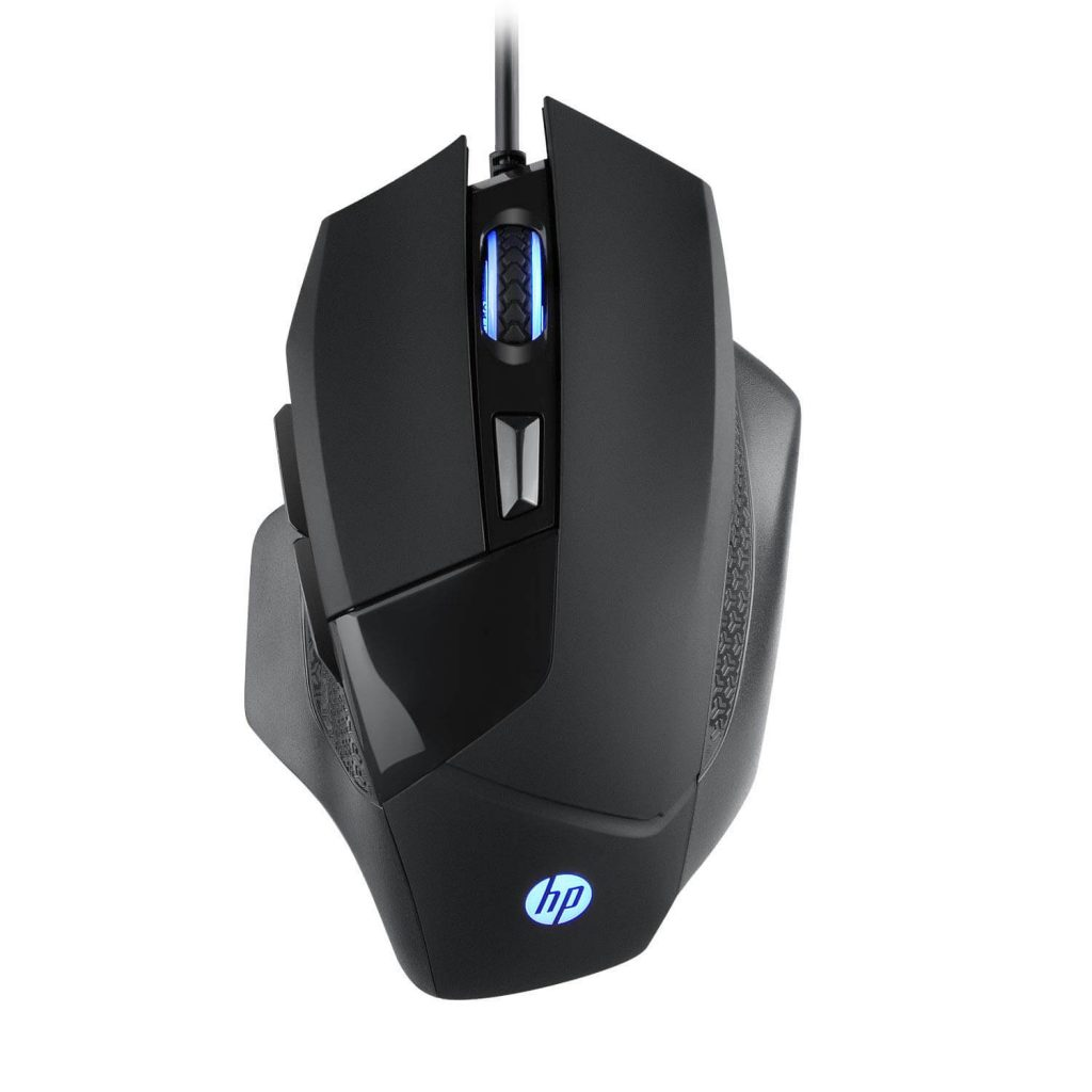 HP G200 Gaming Mouse