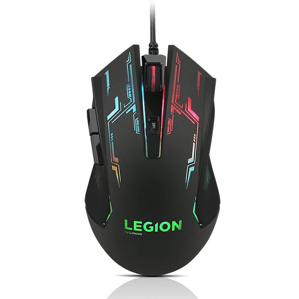 Lenovo legion m200 Gaming mouse under 2000