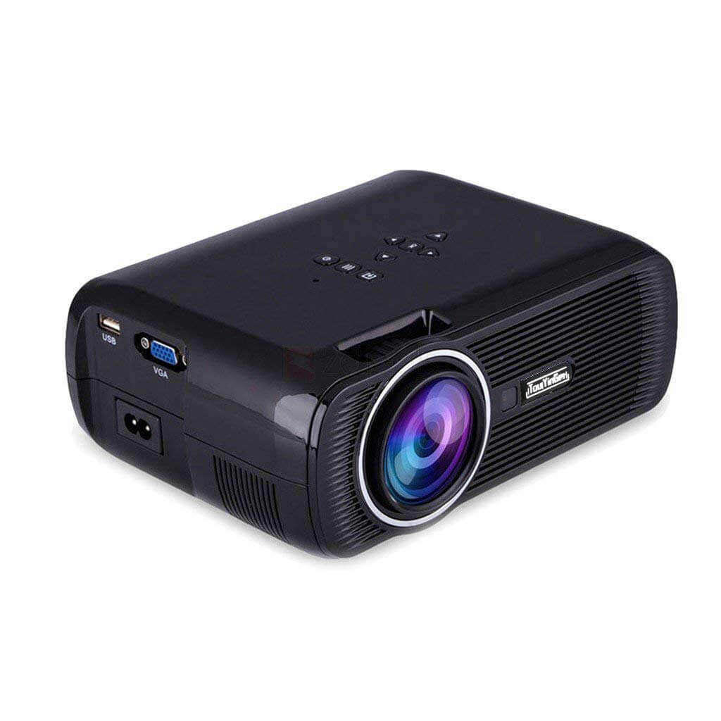 Myra Touyinger projector review black color