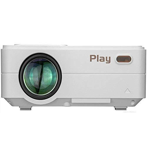 Play full hd projector review