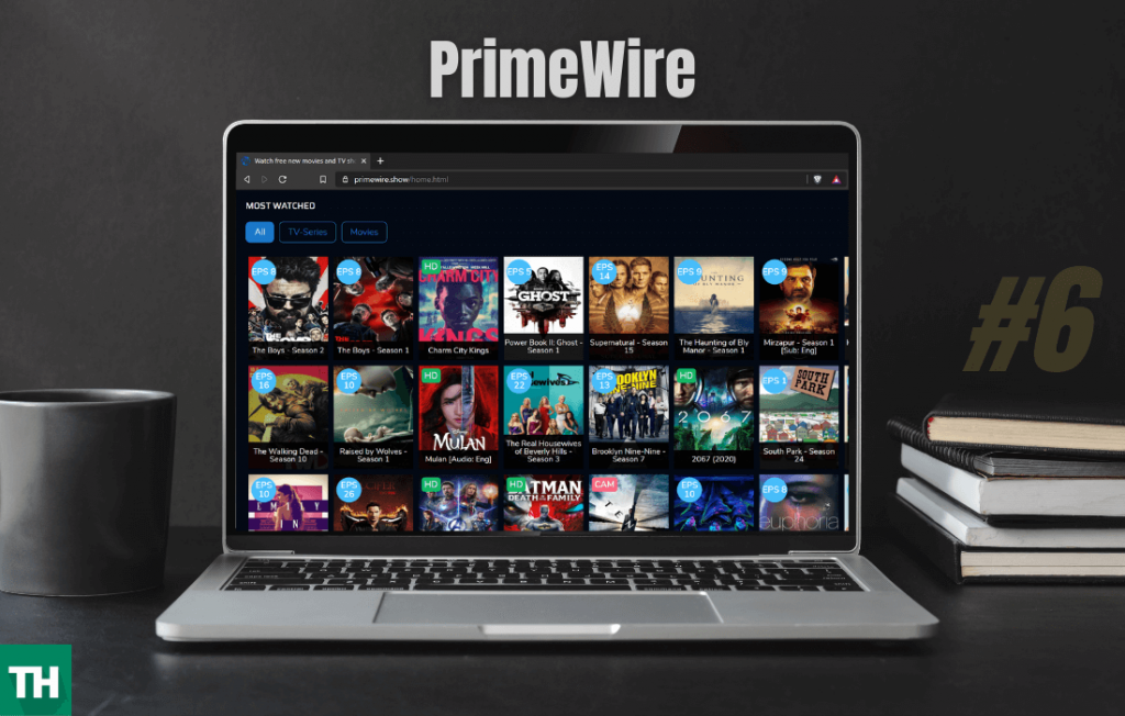 Primewire - sites like yes movies