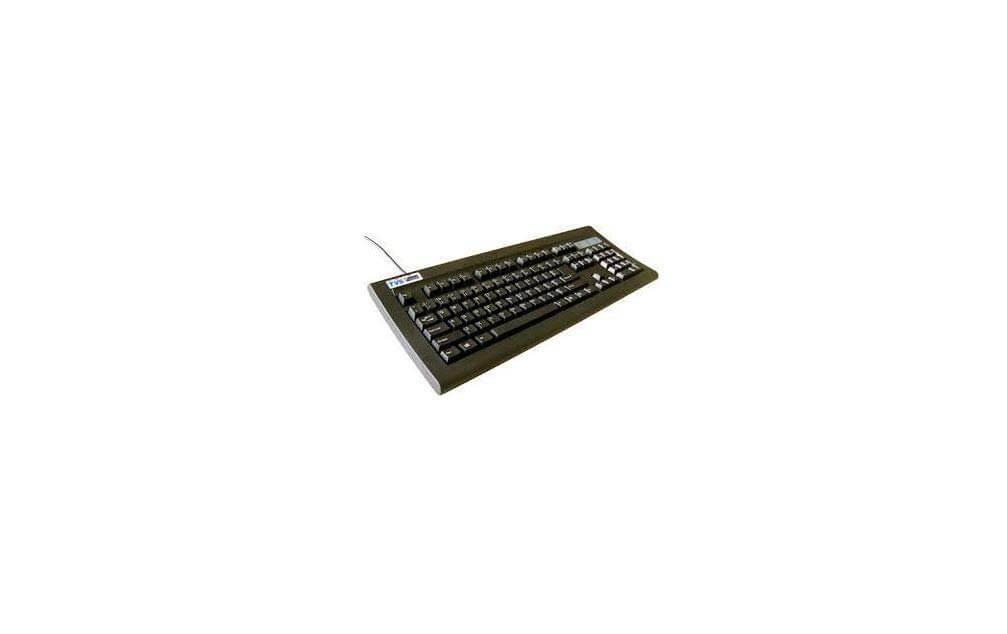 TVS Gold Bharat Mechanical Keyboard
