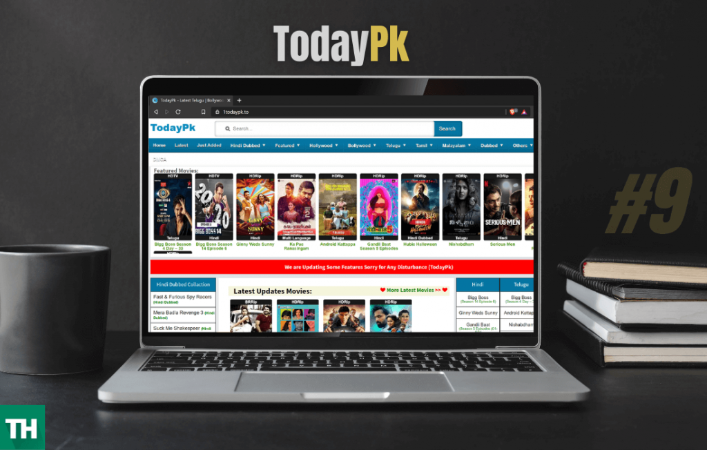 Today PK Tamil Movies Free Online