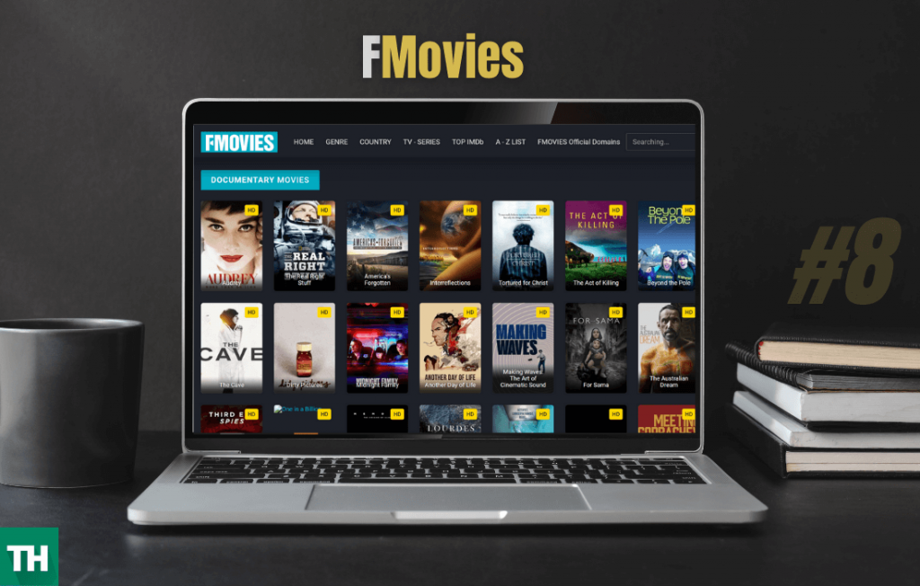 Fmovies a better alternative to Alluc to watch movie online