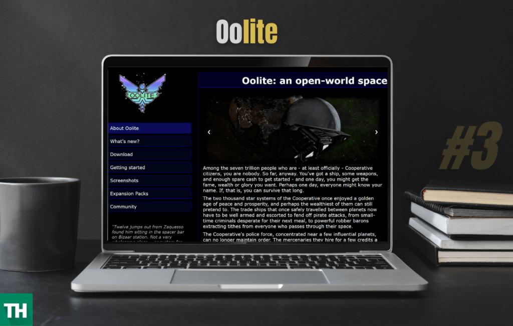 oolite eve online alternative
