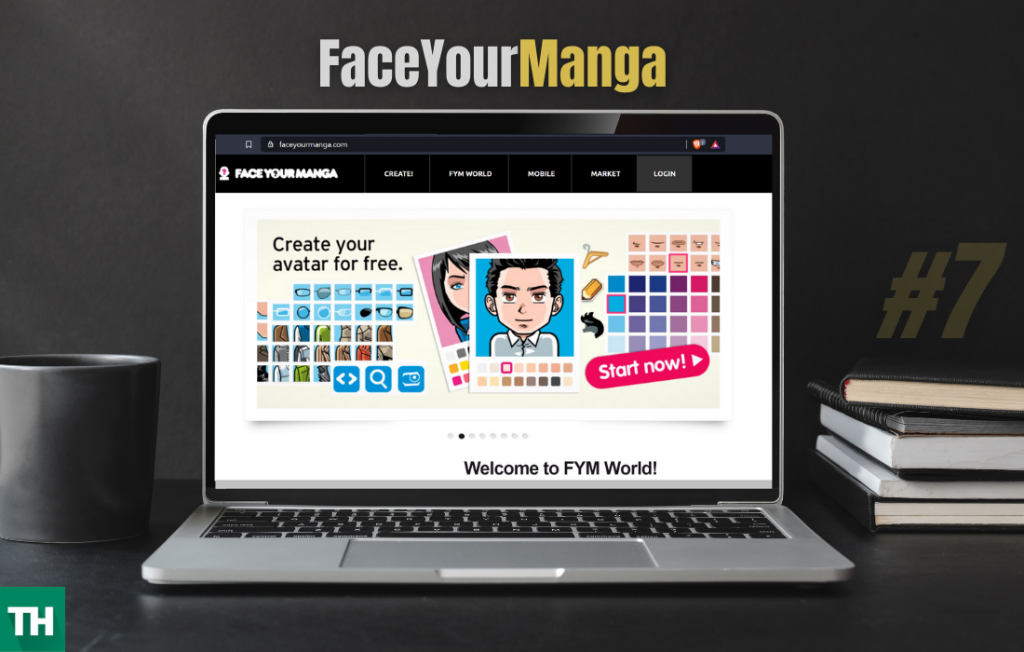 Face Your Manga a tektek alternatives