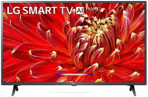 LG 43 inches full hd smart led tv review