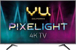 VU 4k Ultra HD Best tv under 35000 Review