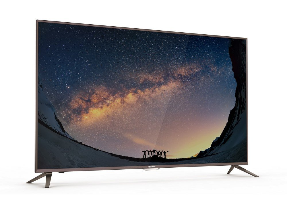 Philips 43inches smart tv