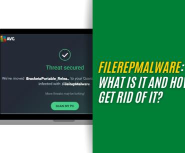 FileRepMalware Fix